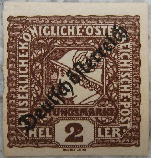 Deutschoesterreich Zeitungsmarke Stempelaufdruck1p.jpg