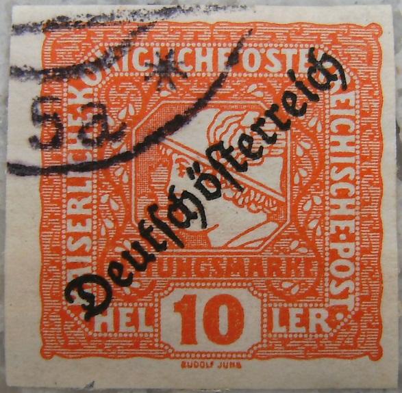 Deutschoesterreich Zeitungsmarke Stempelaufdruck4p.jpg