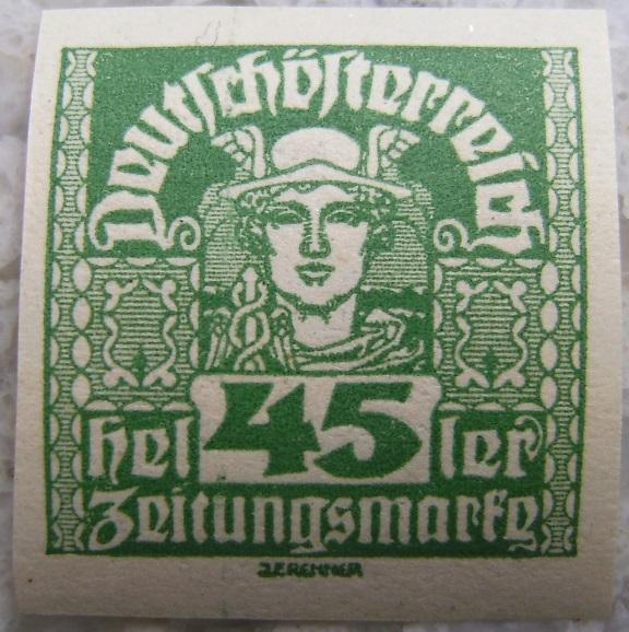 Deutschosterreich Zeitungsmarke13paint.jpg