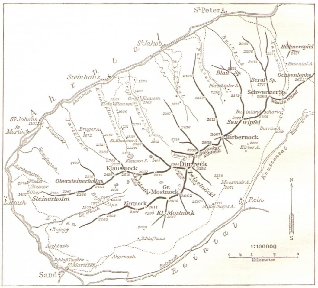 Durreckgruppe Karte 1910p.jpg