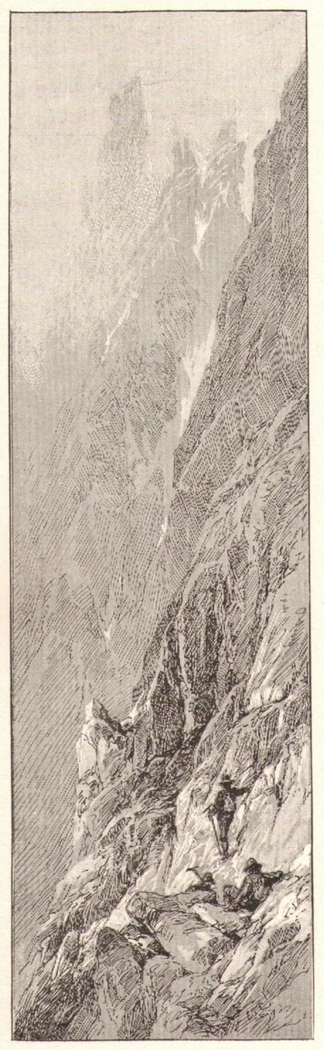 Edward Theodore Compton - Felszacken im Nebel 1889p.jpg