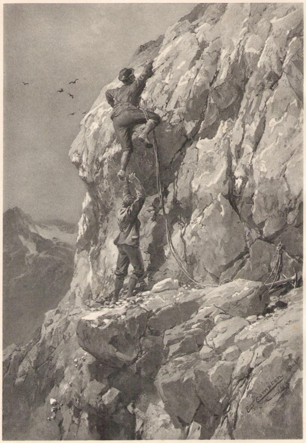 Edward Theodore Compton - Mauvais Pas 1895p.jpg