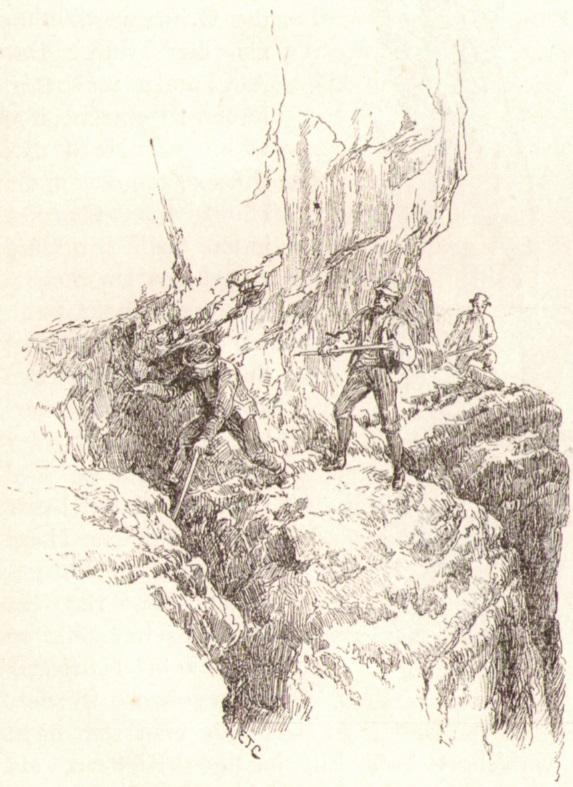 Edward Theodore Compton03 Auf einem Felsbandp.jpg