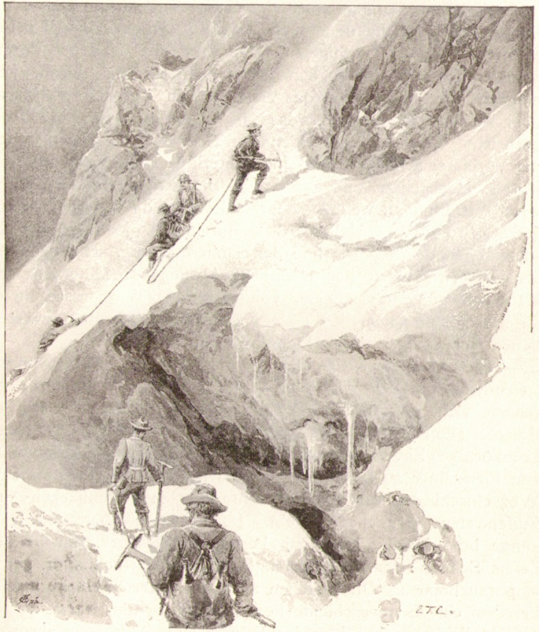 Edward Theodore Compton12 Uebersetzung eines Bergschrundesp.jpg