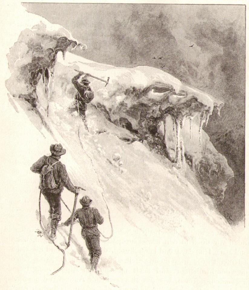 Edward Theodore Compton17 Durchhauen einer Schneewaechtep.jpg
