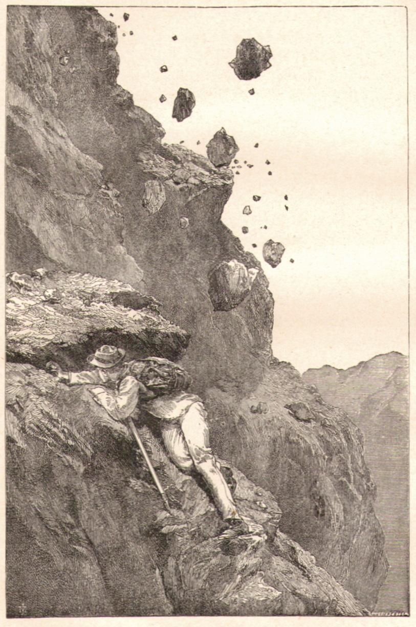 Edward Whymper04 Steinschlag am Matterhorn 1862p.jpg