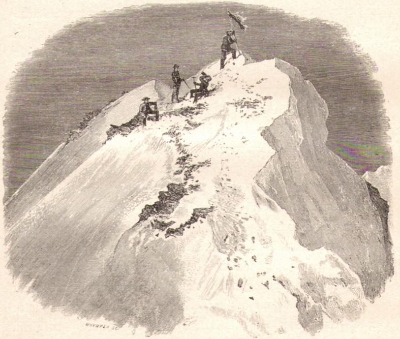 Edward Whymper13 Matterhorn Gipfel 1865p.jpg