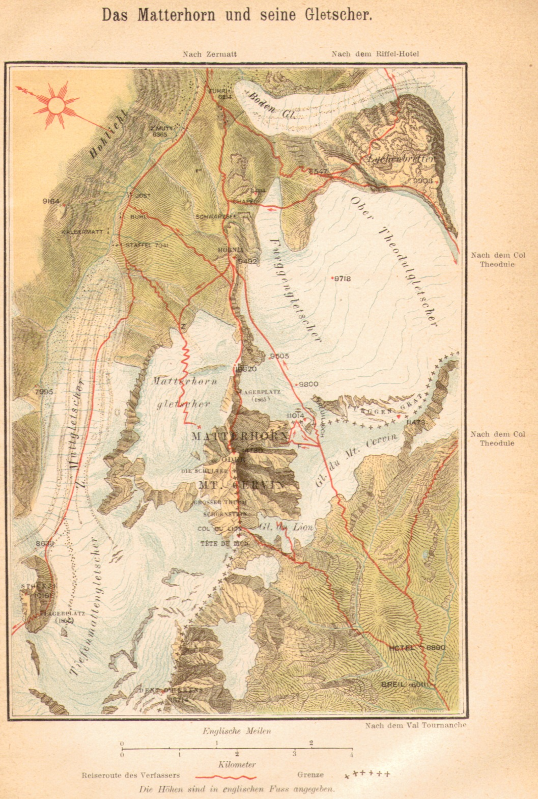 Edward Whymper17 Matterhorn Kartep.jpg