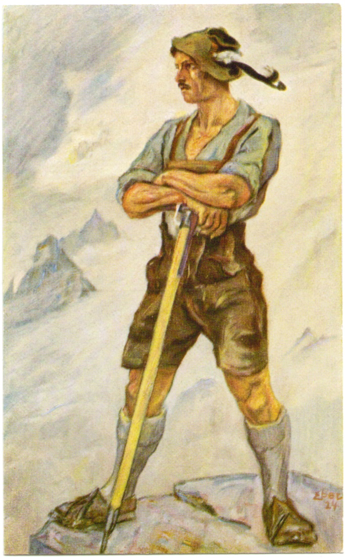 Elk Eber - Bergfuehrer 1924paint.jpg