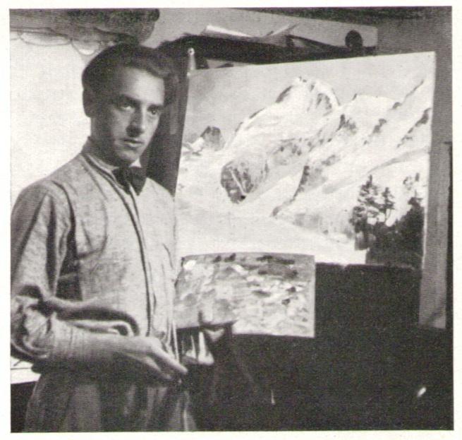 Gustav Kroener 1932 Traunsteinp.jpg
