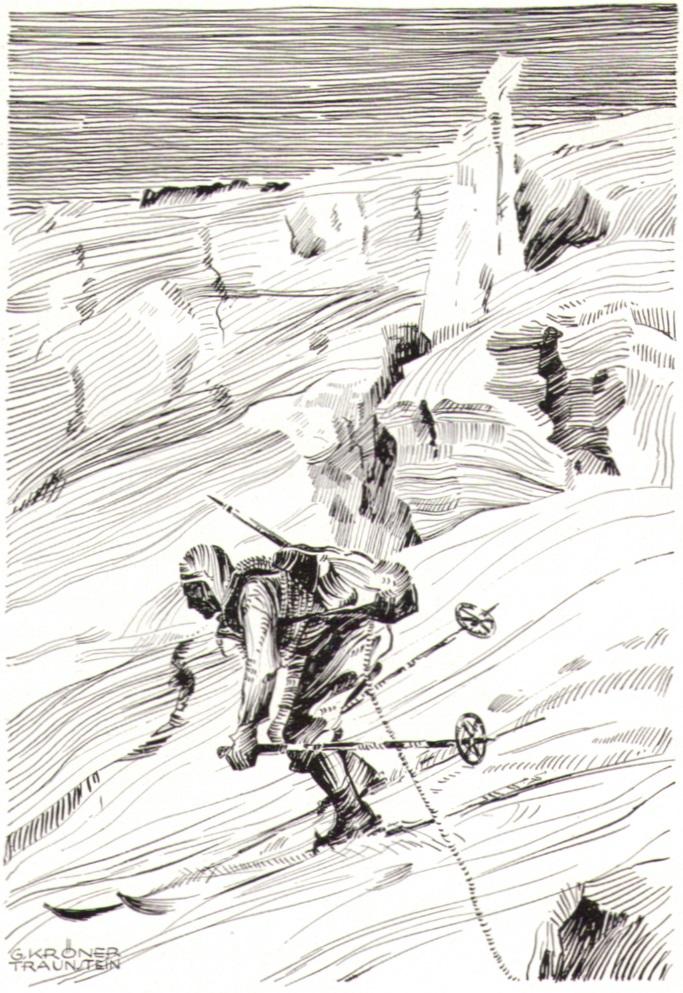 Gustav Kroener - Am Tribolazione-Gletscherp.jpg