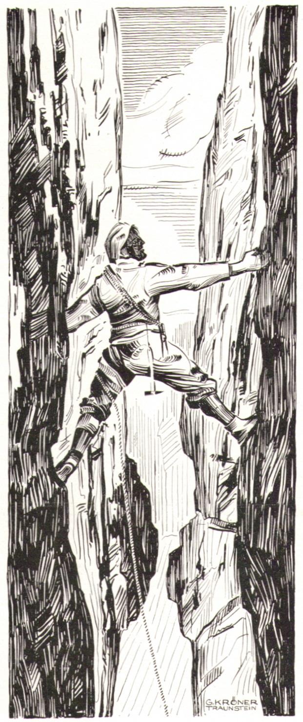 Gustav Kroener - Crozzon di Brenta Nordostwand02p.jpg