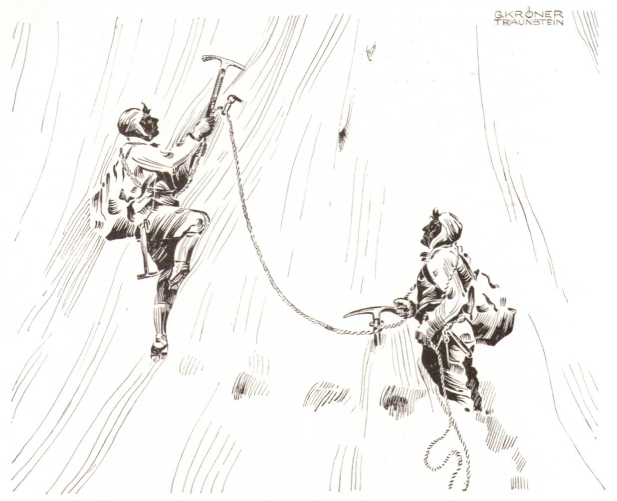 Gustav Kroener - Grandes Jorasses Nordwandp.jpg