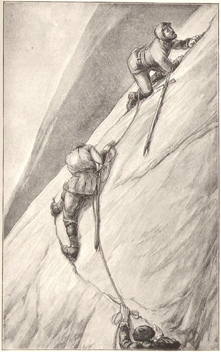 Henry George Willink - Crack climbers_Plattenp.jpg