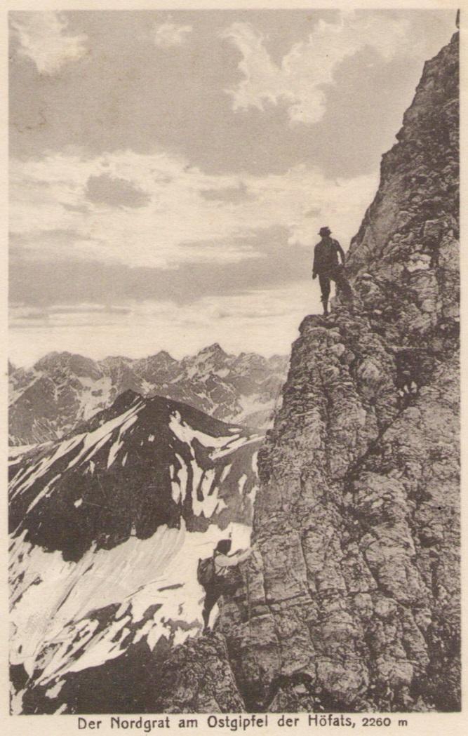 Karte12 Hoefats-Ostgipfel Nordgrat 1913p.jpg