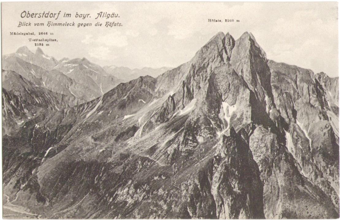 Karte15 Hoefats vom Himmeleck um 1900p.jpg