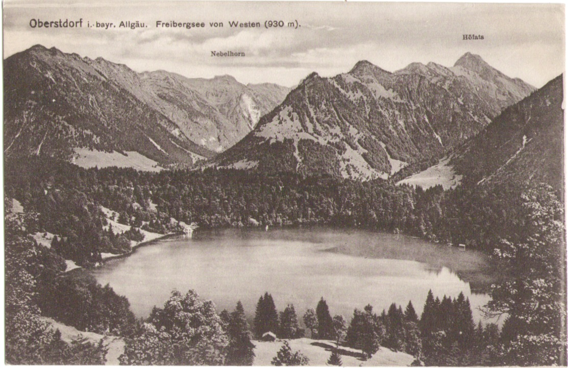 Karte40 Freibergsee mit Hoefats um 1910p.jpg