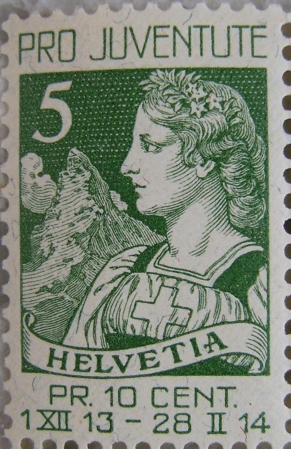Pro Juventute 1913 Viererblock Detailp.jpg