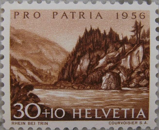 Pro Patria 1956_3 Rhein bei Trinp.jpg
